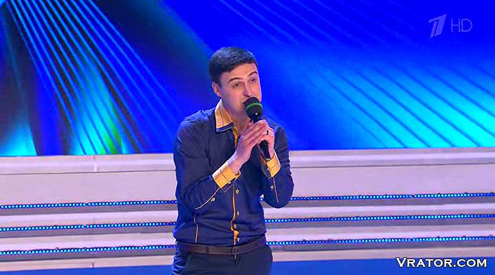 Премьер-Лига КВН 2 15 | ВКонтакте
