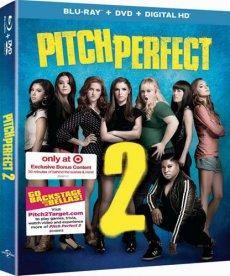 Идеальный голос 2 / Pitch Perfect 2 (2015) HDRip