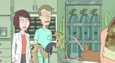 Рик и Морти / Rick and Morty [2 сезон](2015)