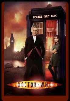 Скачать Доктор Кто через торрент