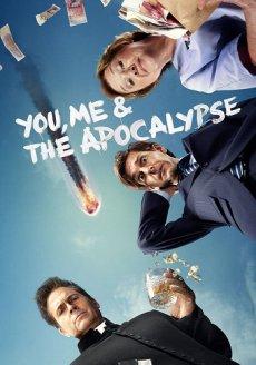 Скачать 1 сезон Ты, я и апокалипсис через торрент