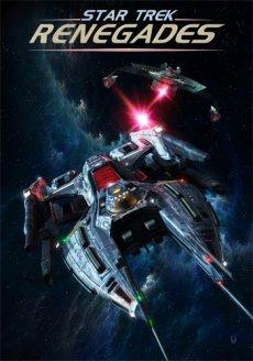 Скачать Звездный путь: Отступники  через торрент