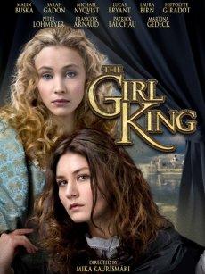 Скачать Девушка-король через торрент