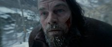 Выживший / The Revenant (2015) WEB-DLRip-AVC