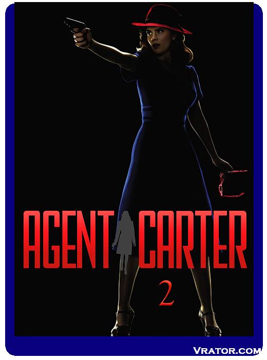 Агент картер (1, 2 сезон) скачать в формате mp4, avi, 3gp на.