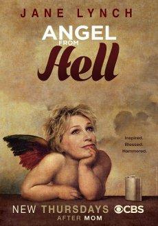 Скачать 1 сезон Ангел из ада через торрент