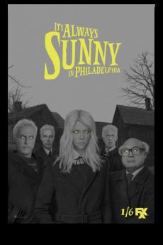 Скачать 11 сезон В Филадельфии всегда солнечно через торрент