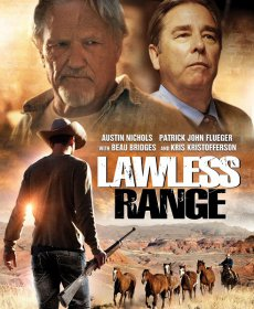 Округ беззакония / Lawless Range (2016) WEB-DLRip