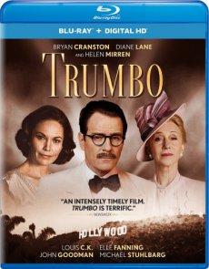 Трамбо / Trumbo (2015) HDRip