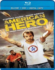 Скачать Американский герой через торрент