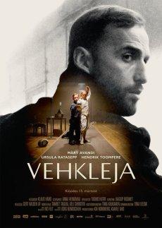 Фехтовальщик / Miekkailija (2015) HDRip