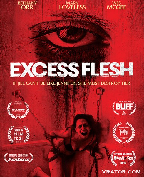 Лишняя плоть / excess flesh (2015) web-dlrip » vrator. Com.