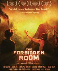 ��������� ������� / The Forbidden Room (2015) HDRip