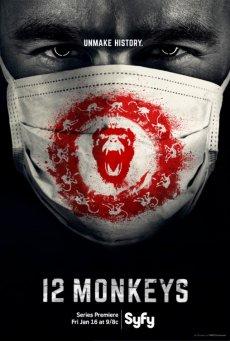Скачать 2 сезон 12 обезьян через торрент