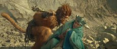 Король обезьян: Начало / The Monkey King the Legend Begins (2016) WEBRip
