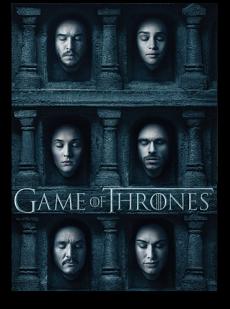 Игра престолов [6 сезон] (2016)  / Game of Thrones