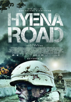 Тропа гиены / Hyena Road (2015) HDRip