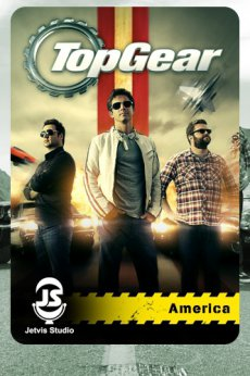 Топ Гир Америка [5 сезон] (2016) / Top Gear America (USA)