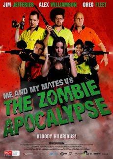 Скачать Мы с братками против зомби апокалипсиса через торрент