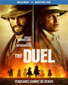 Дуэль / The Duel (2016) WEB-DLRip