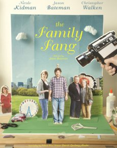 Семейка Фэнг / The Family Fang (2015) WEB-DLRip