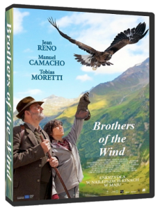 ������ ����� / Brothers of the Wind (2015) HDRip