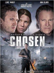Избранный / Chosen (2016) HDRip