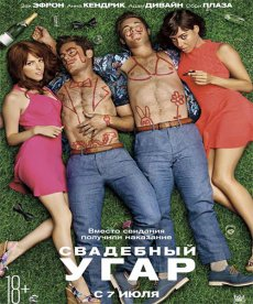 ��������� ���� / Mike and Dave Need Wedding Dates (2016) WEBRip