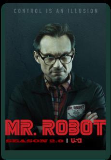 Скачать 2 сезон сериала Мистер Робот через торрент