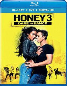 Лапочка 3 / Honey 3: Dare to Dance (2016) BDRip 720p