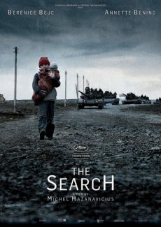 Поиск / The Search (2014) BDRip