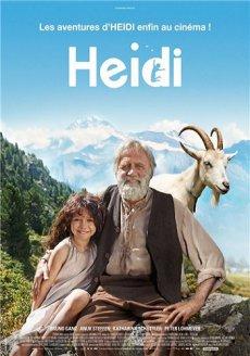 Хайди / Heidi (2015) BDRip