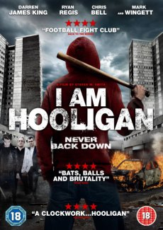 � ������� / I Am Hooligan (2016) WEB-DLRip