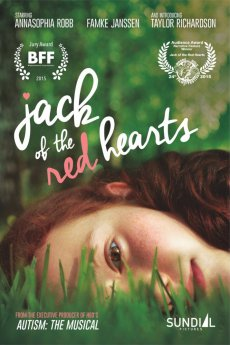 ���� �� ������� ������ / Jack of the Red Hearts (2015) WEBRip
