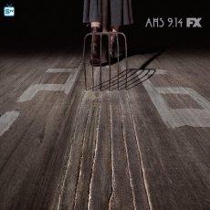 Скачать 6 сезон Американская история ужасов через торрент