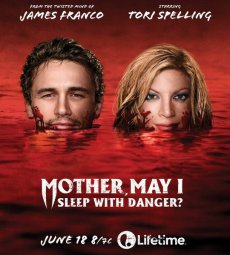 � �������� ������ / Mother, May I Sleep with Danger? (2016) WEB-DLRip