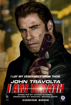 � ���� ���� / I Am Wrath (2016) BDRip 1080p