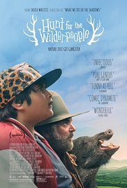 Охота на дикарей / Hunt for the Wilderpeople (2016) BDRip 720p