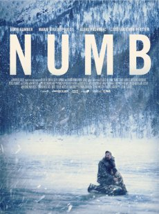 Оцепенелый / Numb (2015) WEB-DLRip