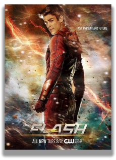 Флэш  [3 сезон] (2016)  / The Flash