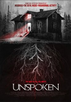 ������� ���� ����� / �������������/ The Haunting of Briar House / Unspoken (2016) HDRip