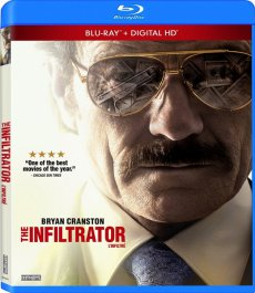 ����� ��� ���������� / The Infiltrator (2016) HDRip