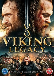 Наследие викингов / Viking Legacy (2016) HDRip