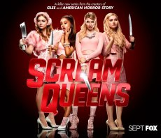 Королевы крика  [2 сезон] (2016) / Scream Queens