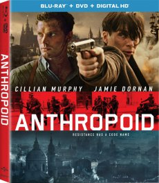 Антропоид / Anthropoid (2016) HDRip
