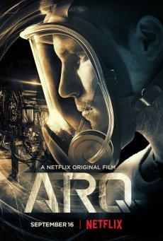 Арка / ARQ (2016) WEBRip 720p