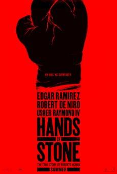 Каменные кулаки / Hands of Stone (2016) HDRip