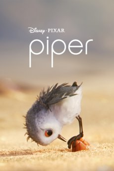 Песочник / Piper (2016) BDRip 1080p