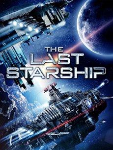 Последний звездолет / The Last Starship (2016) DVDRip