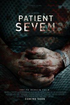 Седьмой пациент / Patient Seven (2016) WEB-DLRip-AVC